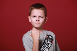 Trastornos de conducta en niños