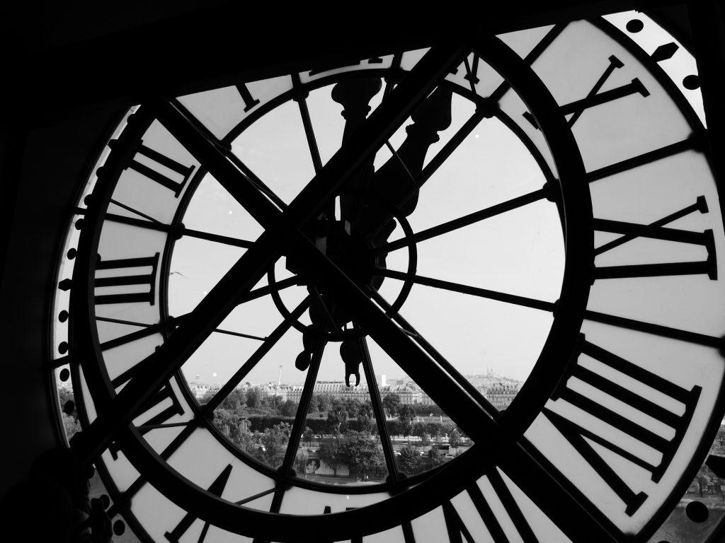 Deseo y el tiempo. Psicólogos en Valencia